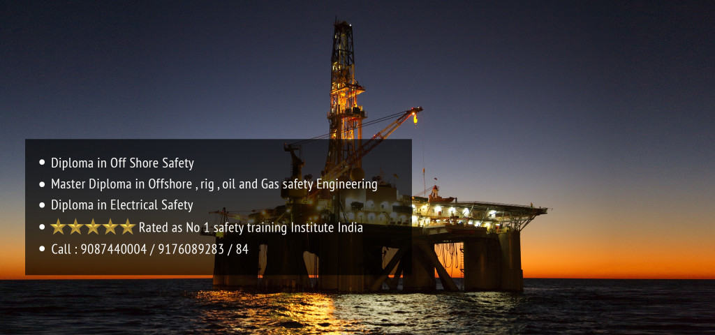 offshore safety courses in chennai ,safety training institutes in chennai
